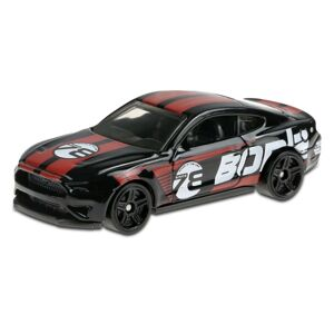 Mattel Hot Wheels 2018 Ford Mustang GT - HW Speed Graphics 2/10 GHF98